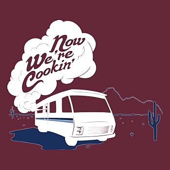 BustedTees: Now We're Cooking