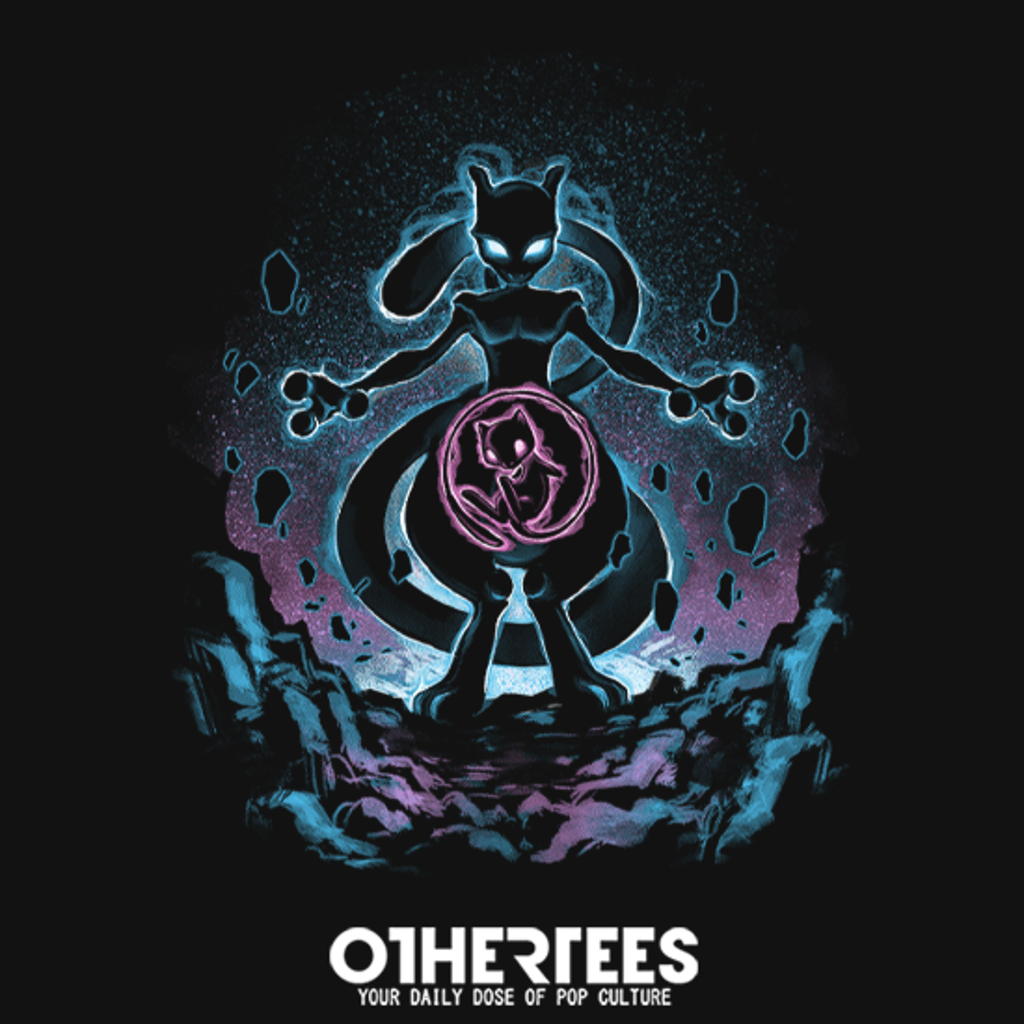 OtherTees: The Legend is back