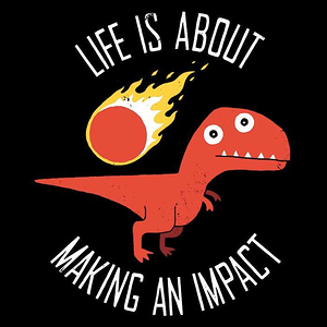 Once Upon a Tee: Making an Impact