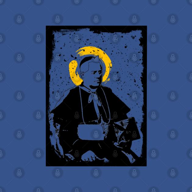 TeePublic: Pope Pius