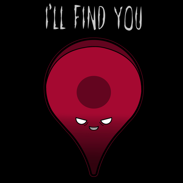 NeatoShop: I'll find you!
