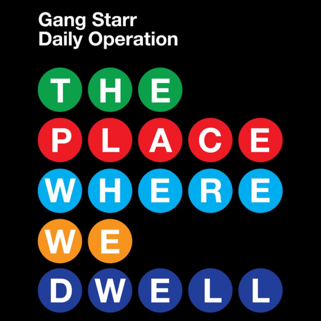 NeatoShop: Place Where We Dwell