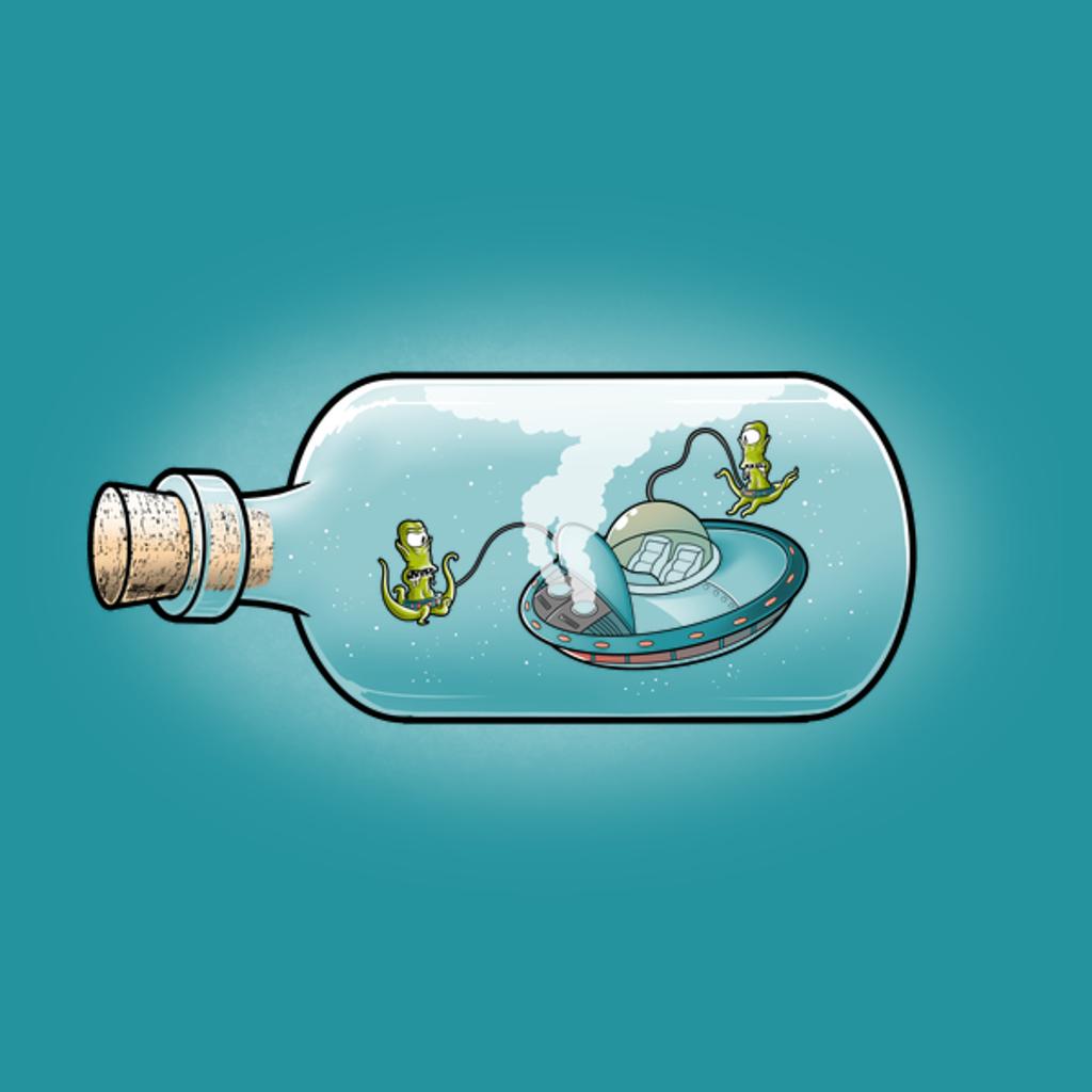 NeatoShop: Springfield bottle