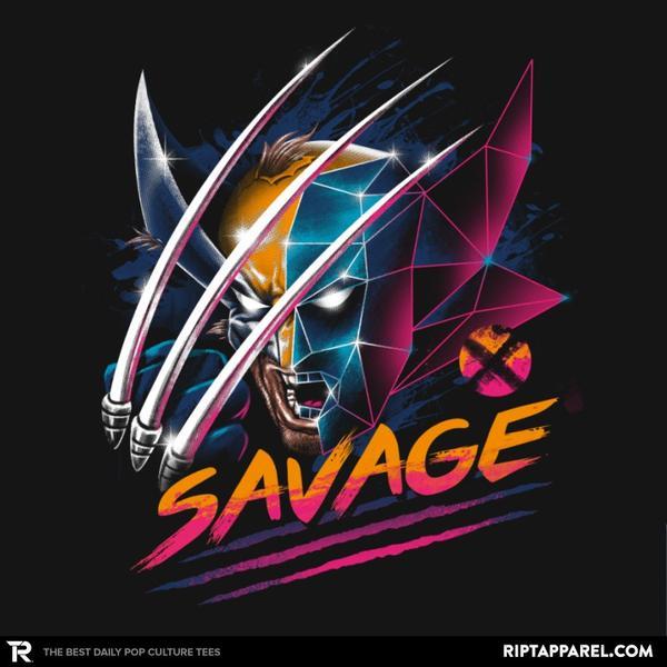 Ript: Savage