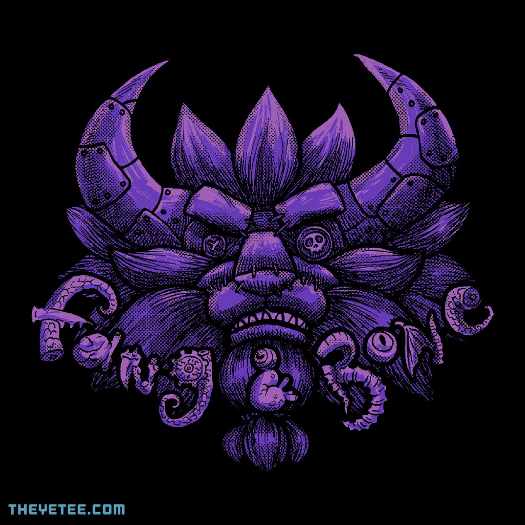 The Yetee: Fang and Bone