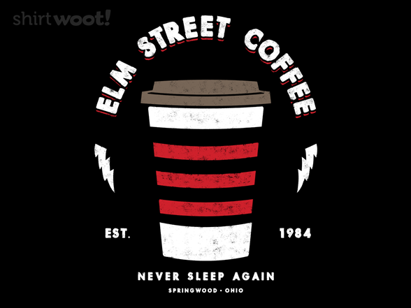 Woot!: Elm Street Coffee