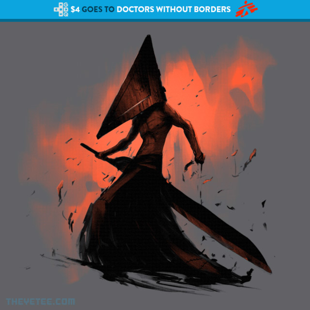 The Yetee: TERROR