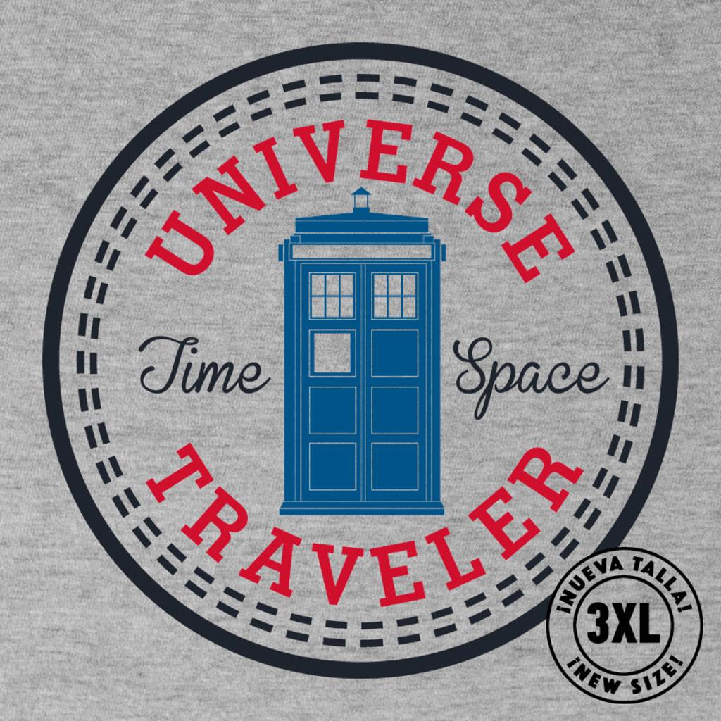 Pampling: Universe Traveler