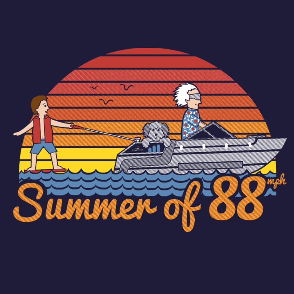 Pampling: Summer Of 88