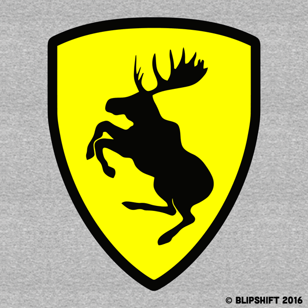 blipshift: Swede Steed