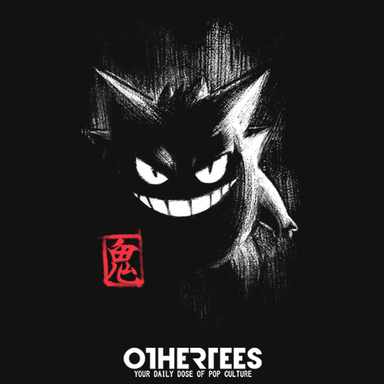 OtherTees: Shadow Ink