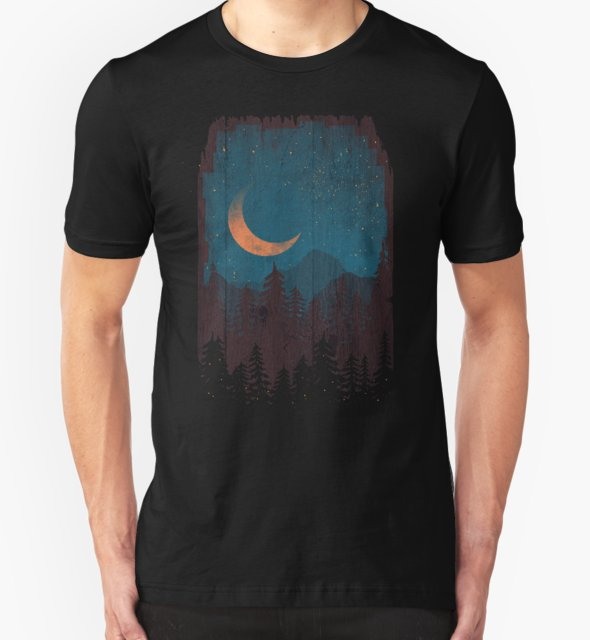 RedBubble: Those Summer Nights...