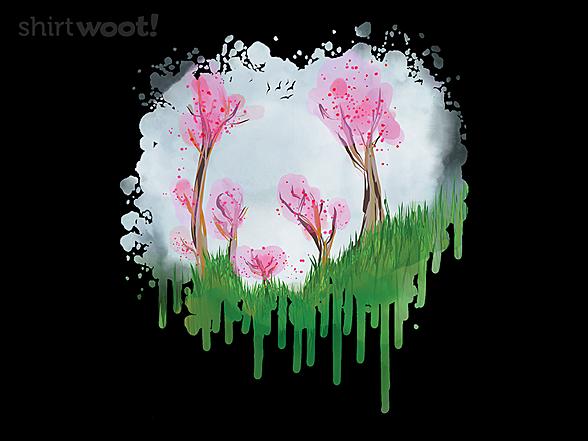 Woot!: Sakura Dreams