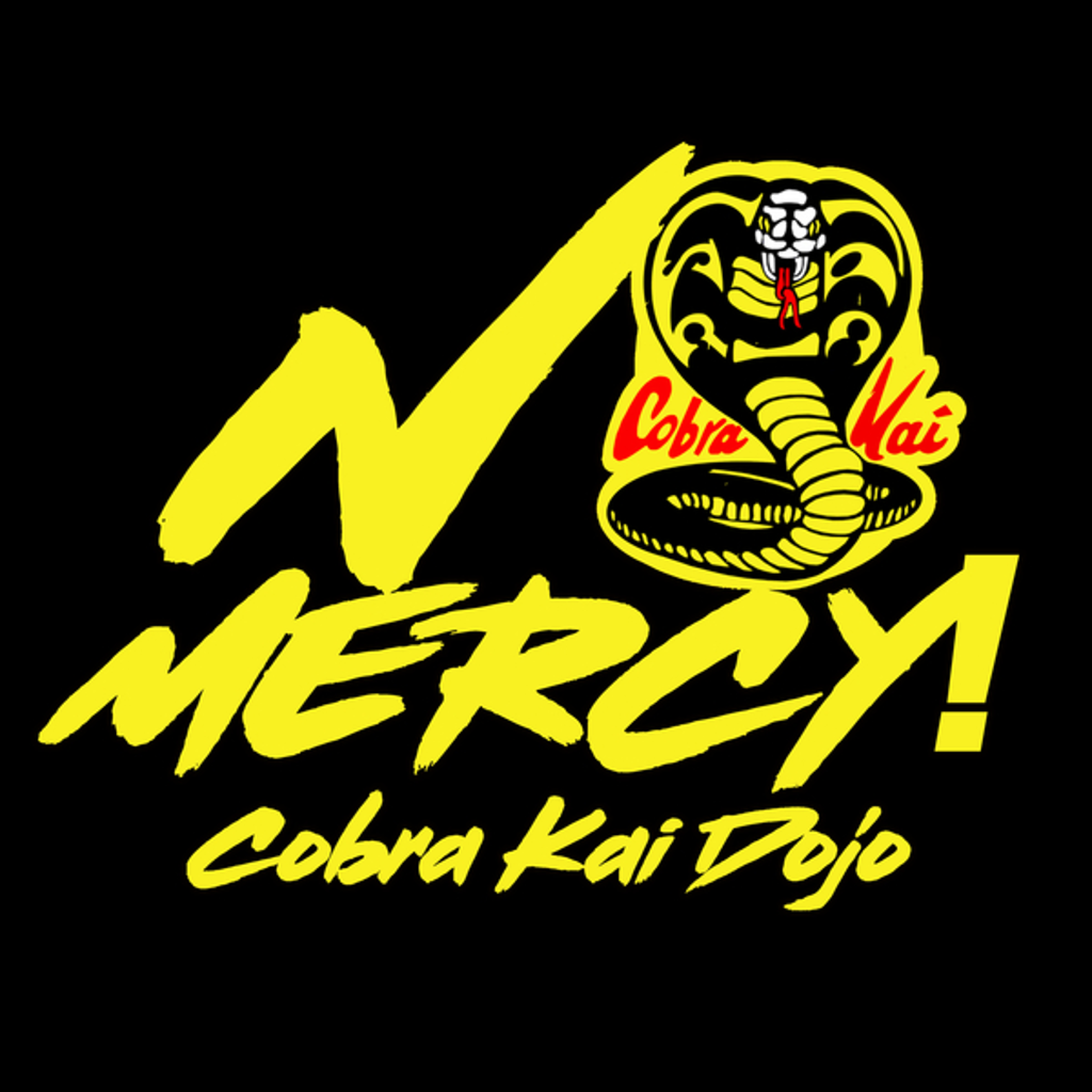 NeatoShop: No Mercy