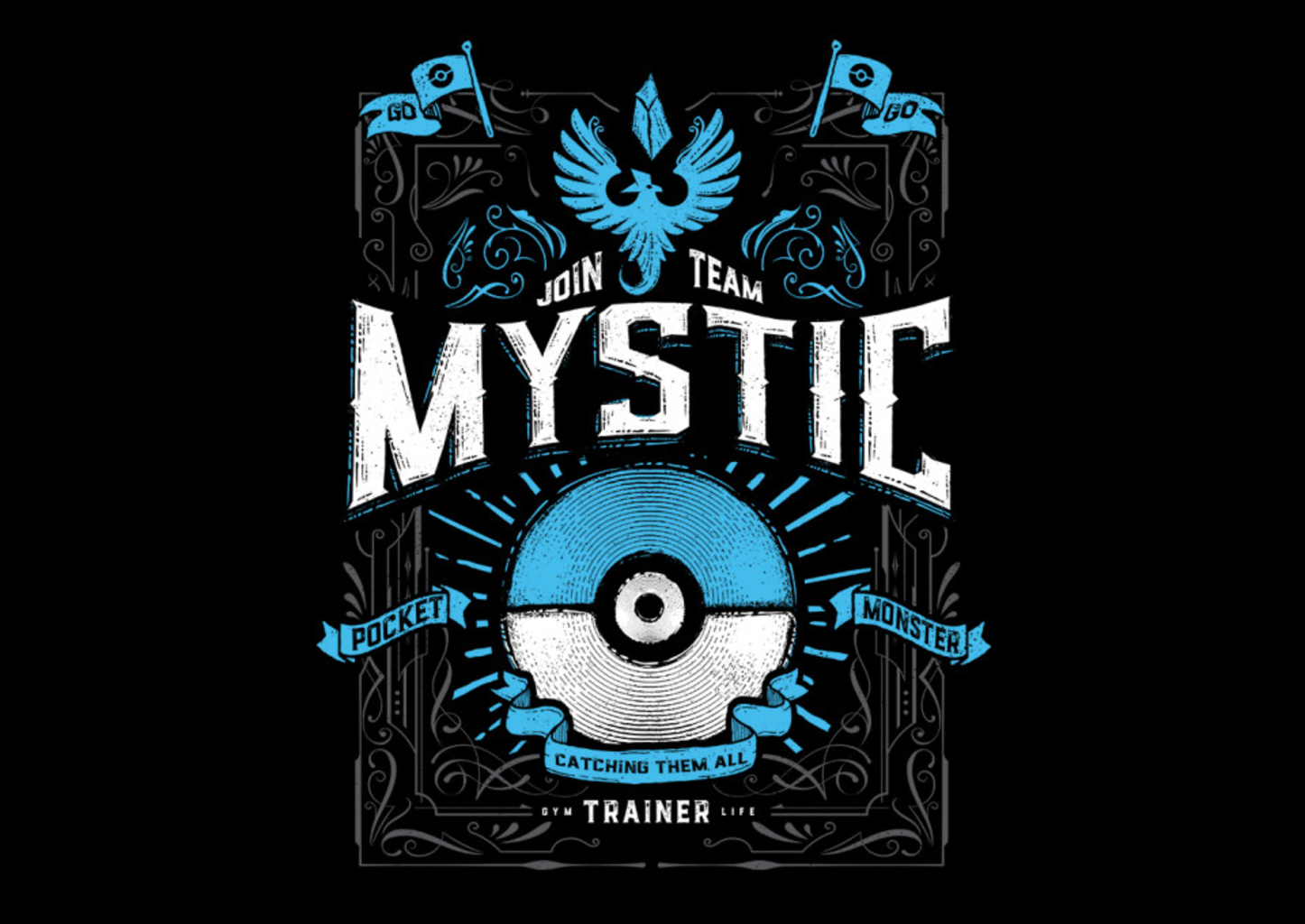 TeeFury: Mystical Decision