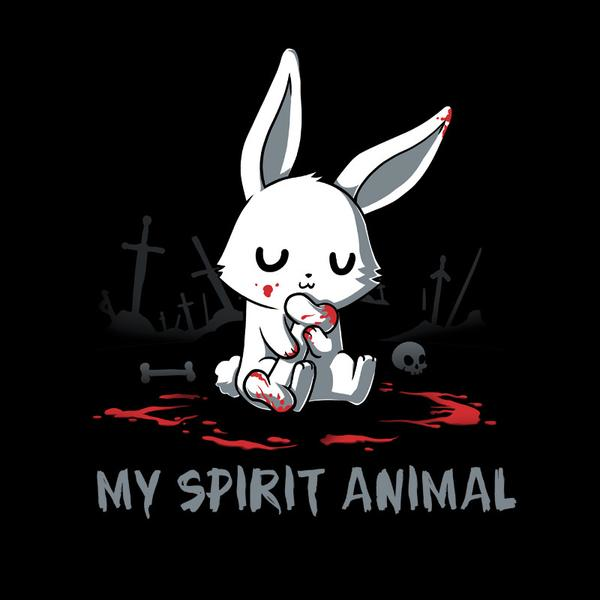 TeeTurtle: My Spirit Animal ...