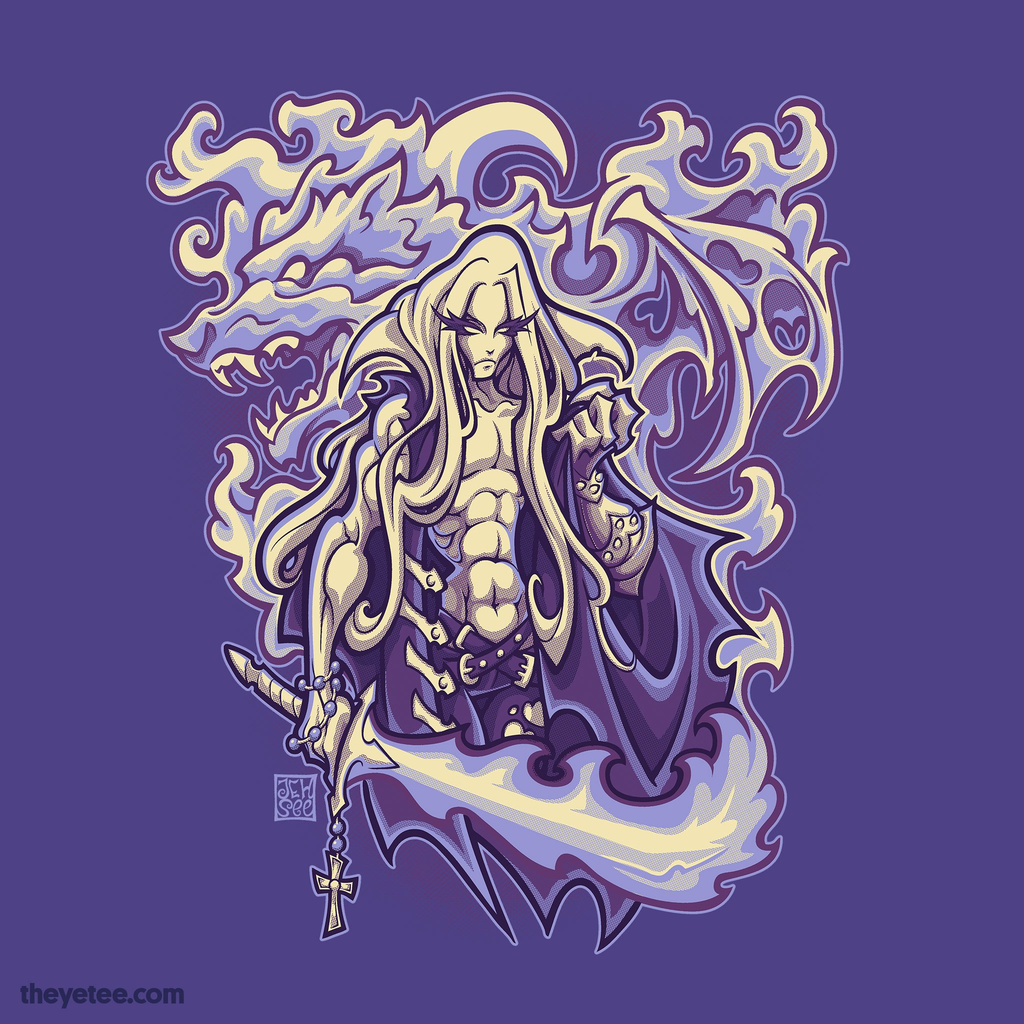 The Yetee: Curse of the Moonlight