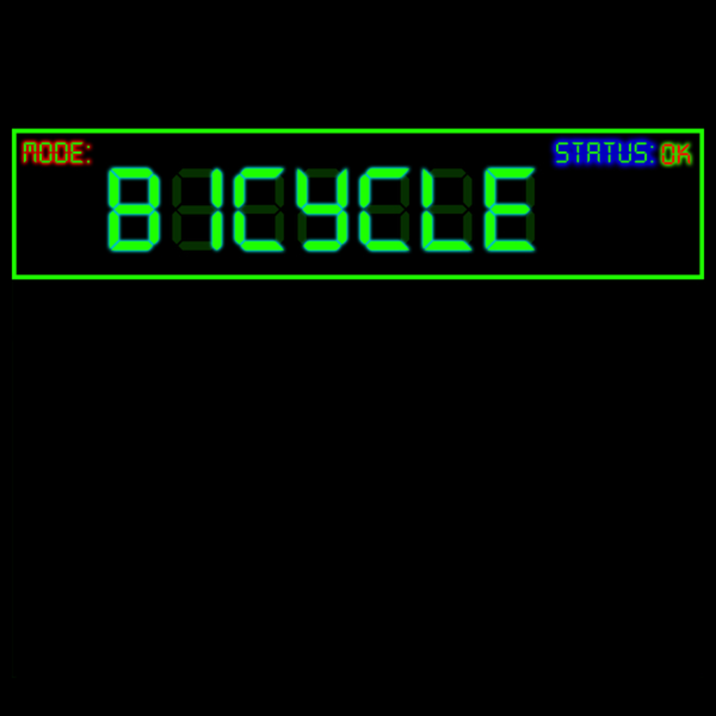 NeatoShop: Bicycle