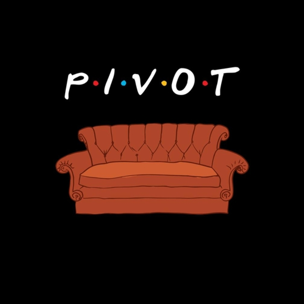 BustedTees: Pivot