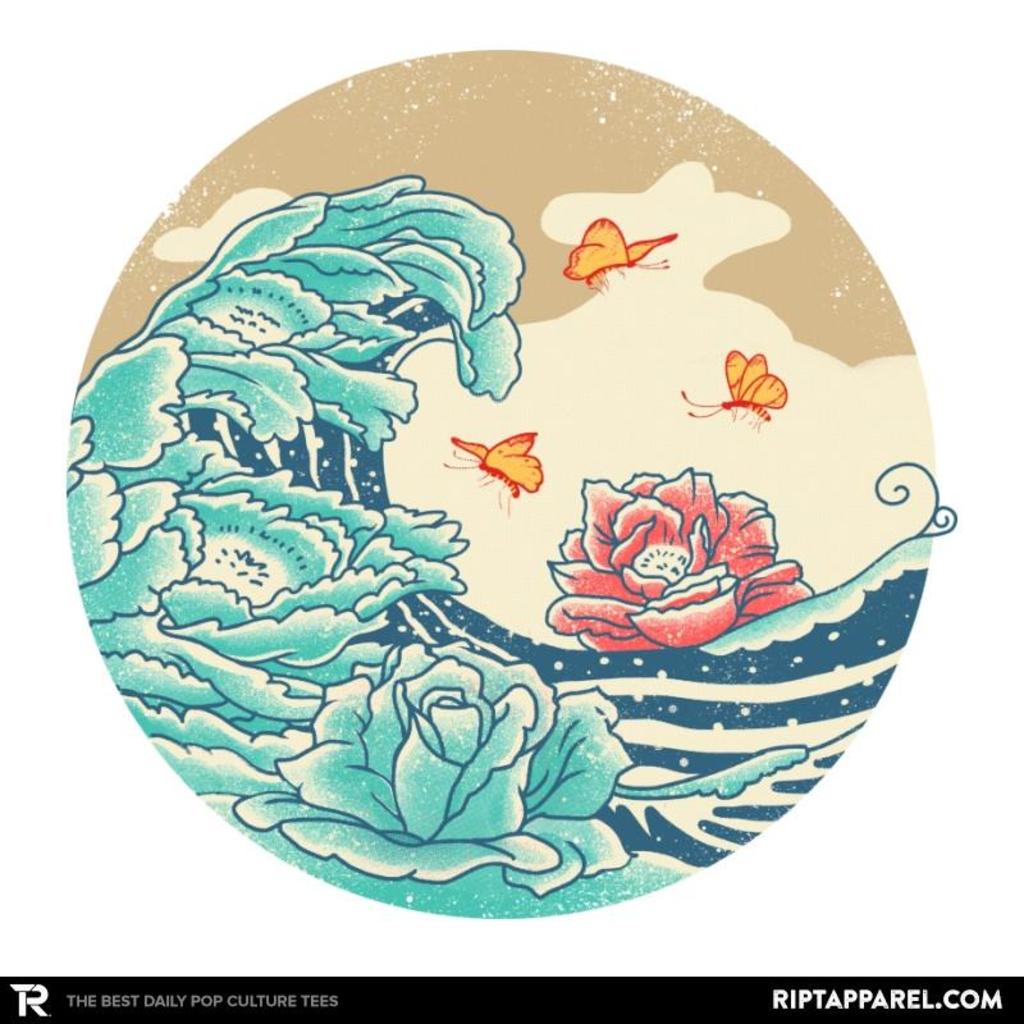 Ript: Floral Wave
