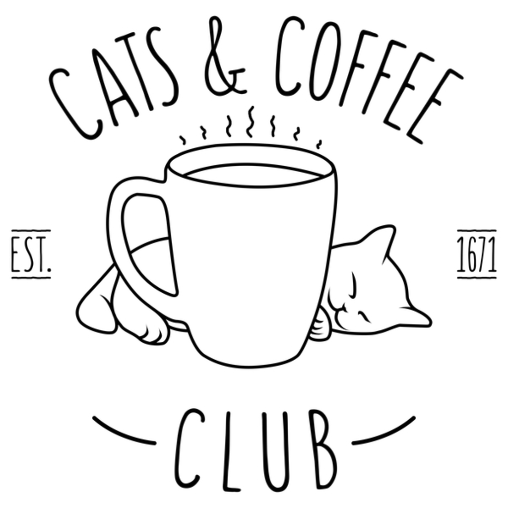 NeatoShop: Cats and Coffee club