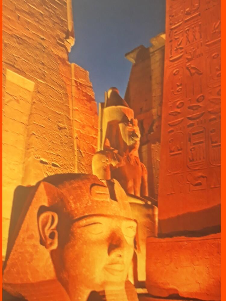 RedBubble: faraon