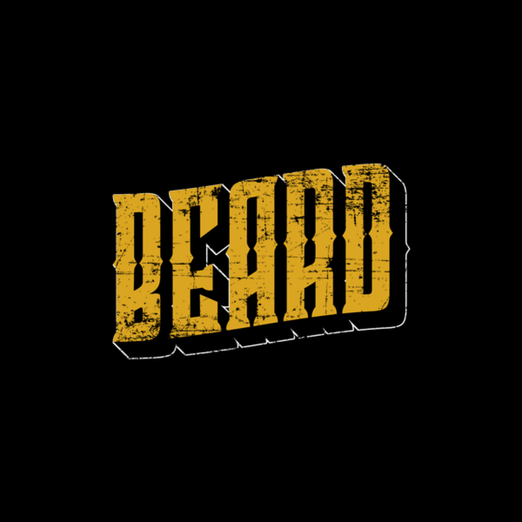NeatoShop: Beard