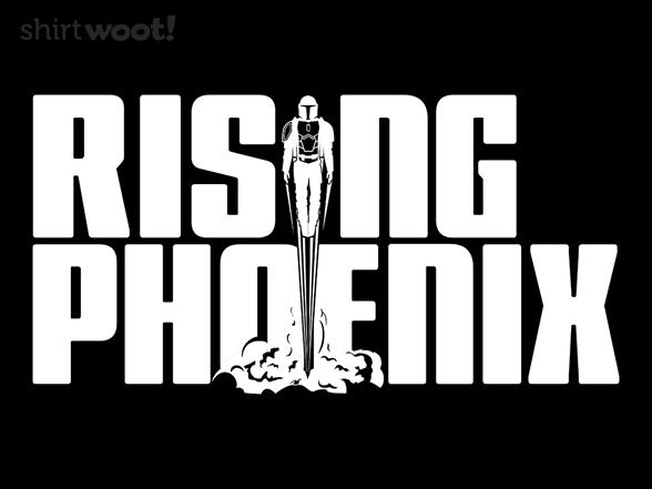 Woot!: Rising Phoenix
