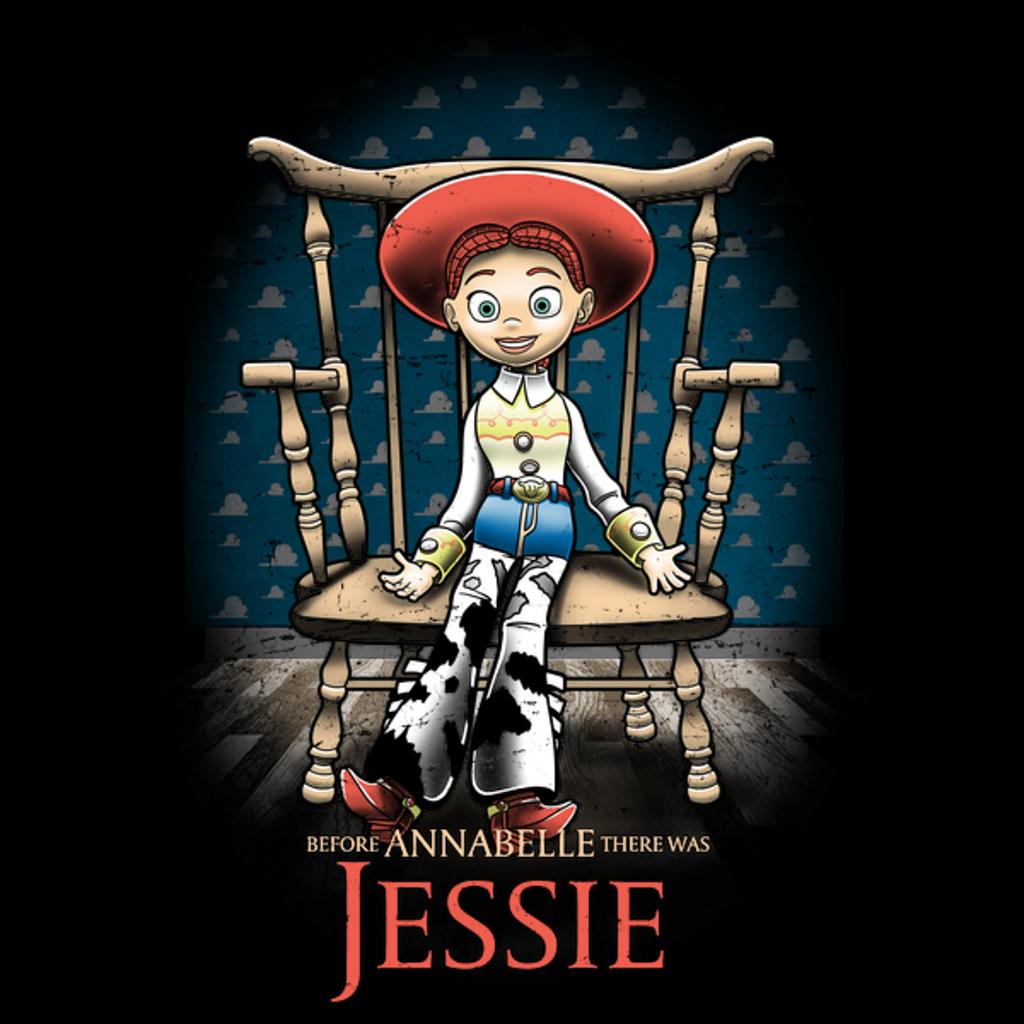 NeatoShop: Jessie