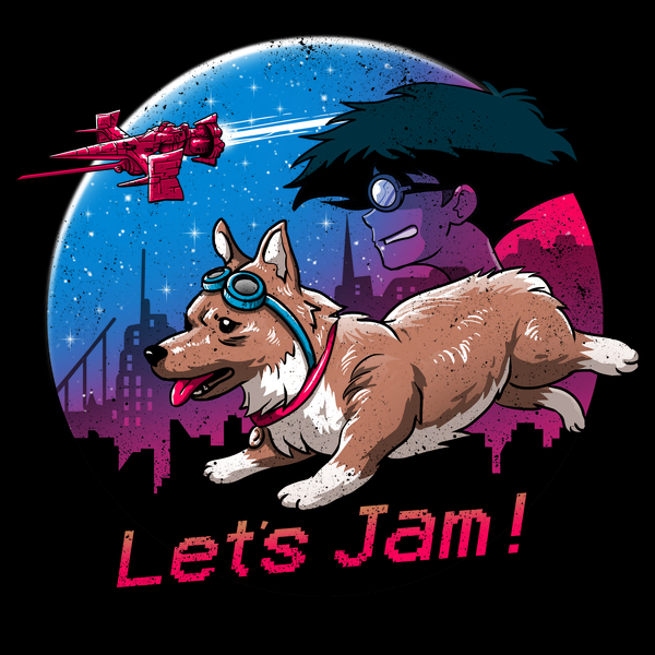 NeatoShop: Let's Jam