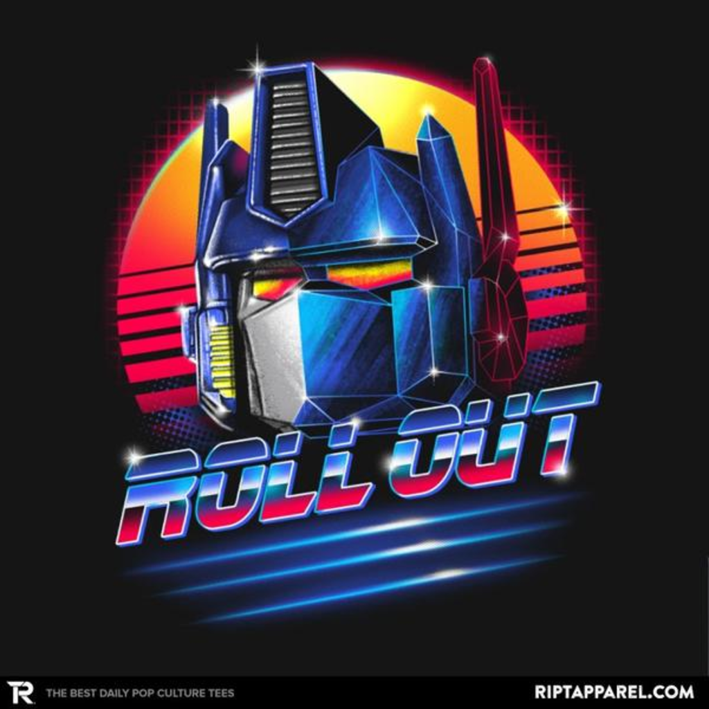 Ript: Roll Out
