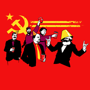 Pampling: The Communist Party