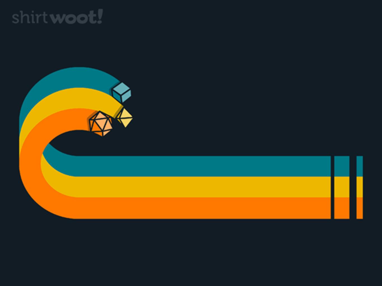 Woot!: Retro Roll