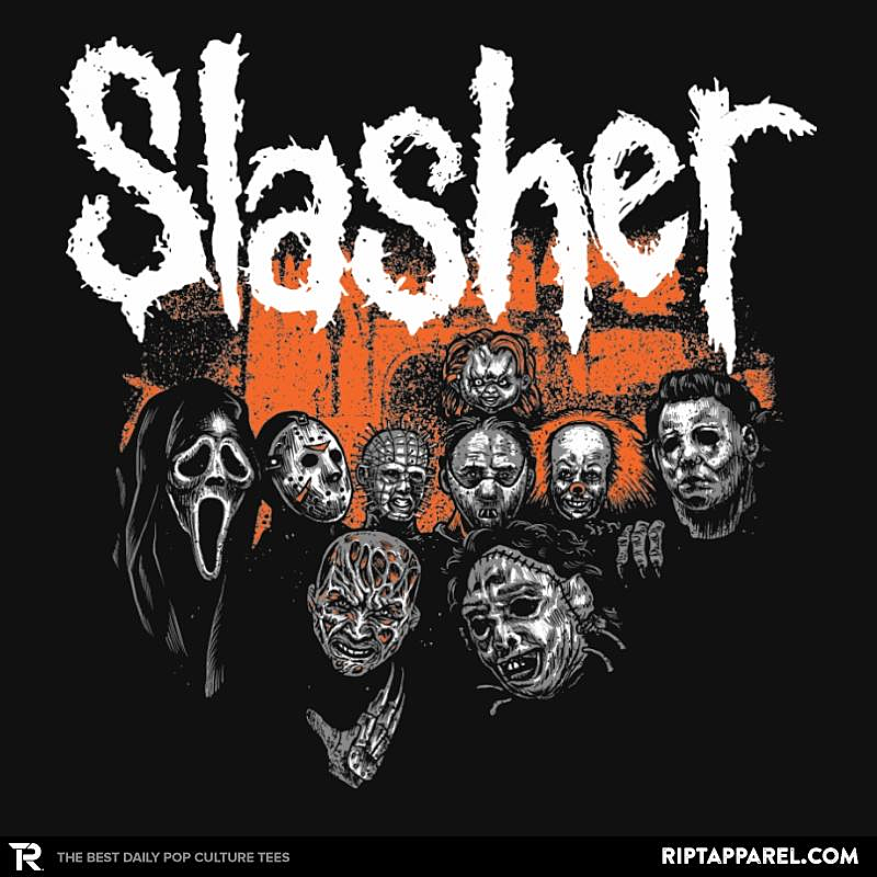 Ript: Slashers