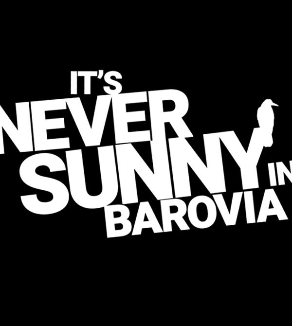 teeVillain: Its Never Sunny