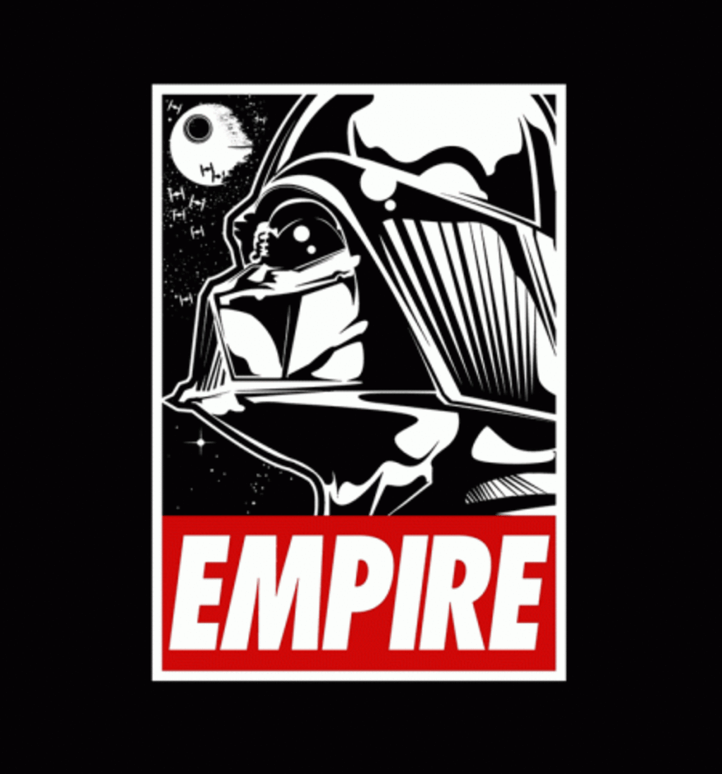 BustedTees: Empire