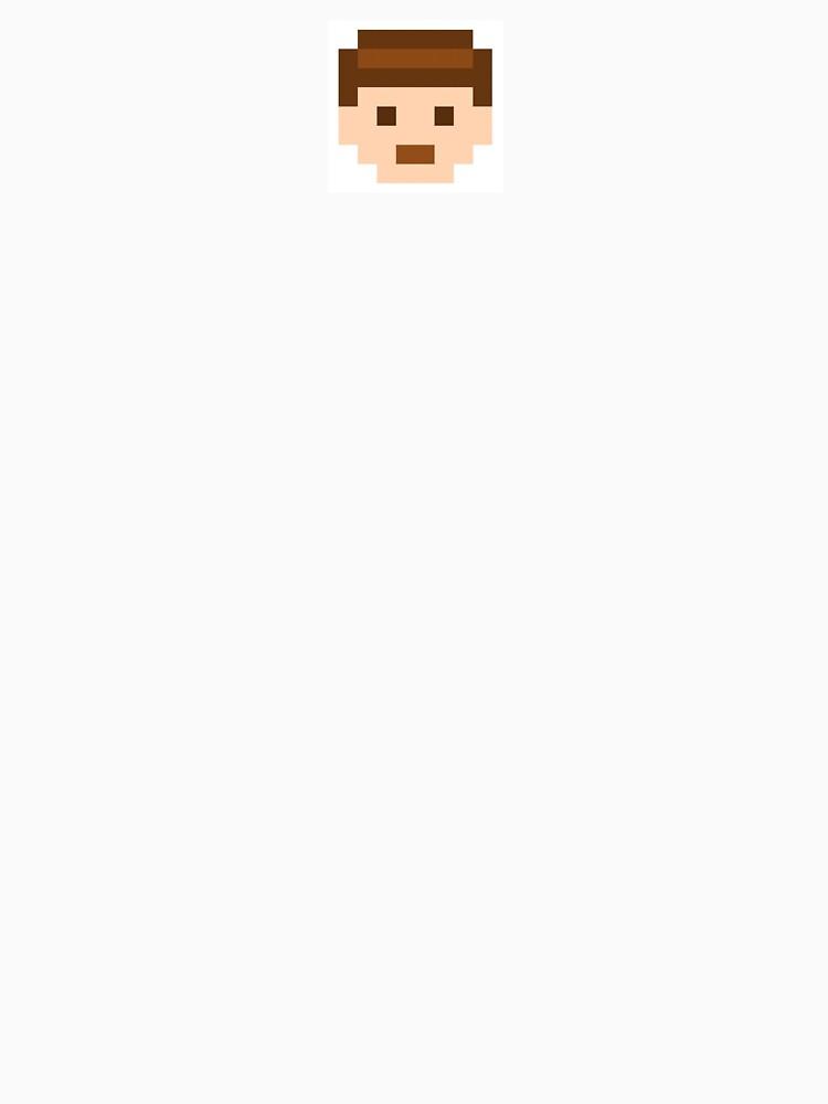 RedBubble: Croc Boy