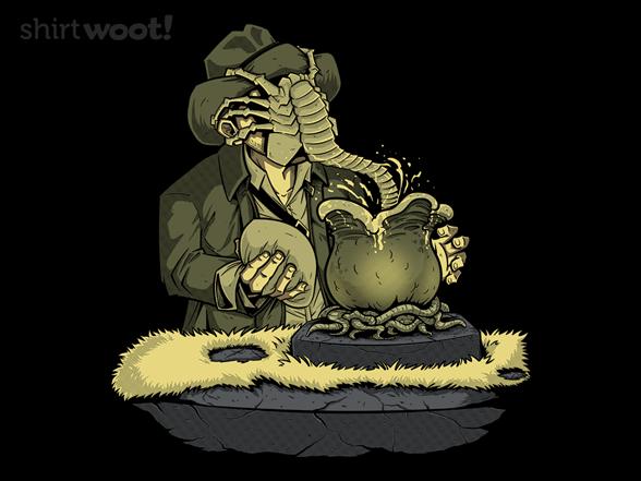 Woot!: Idiotic Jones
