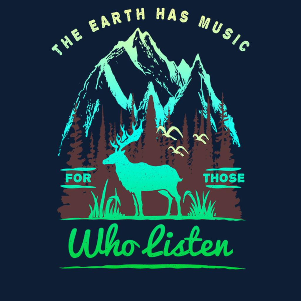 NeatoShop: Music Nature