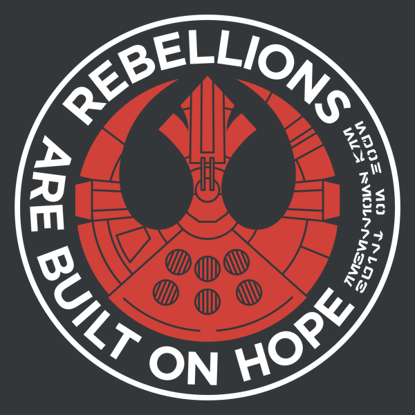 NeatoShop: Rebellions are Built on Hope