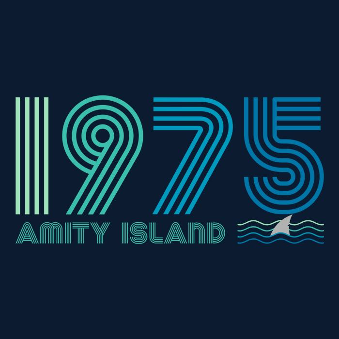 Once Upon a Tee: Amity in 75