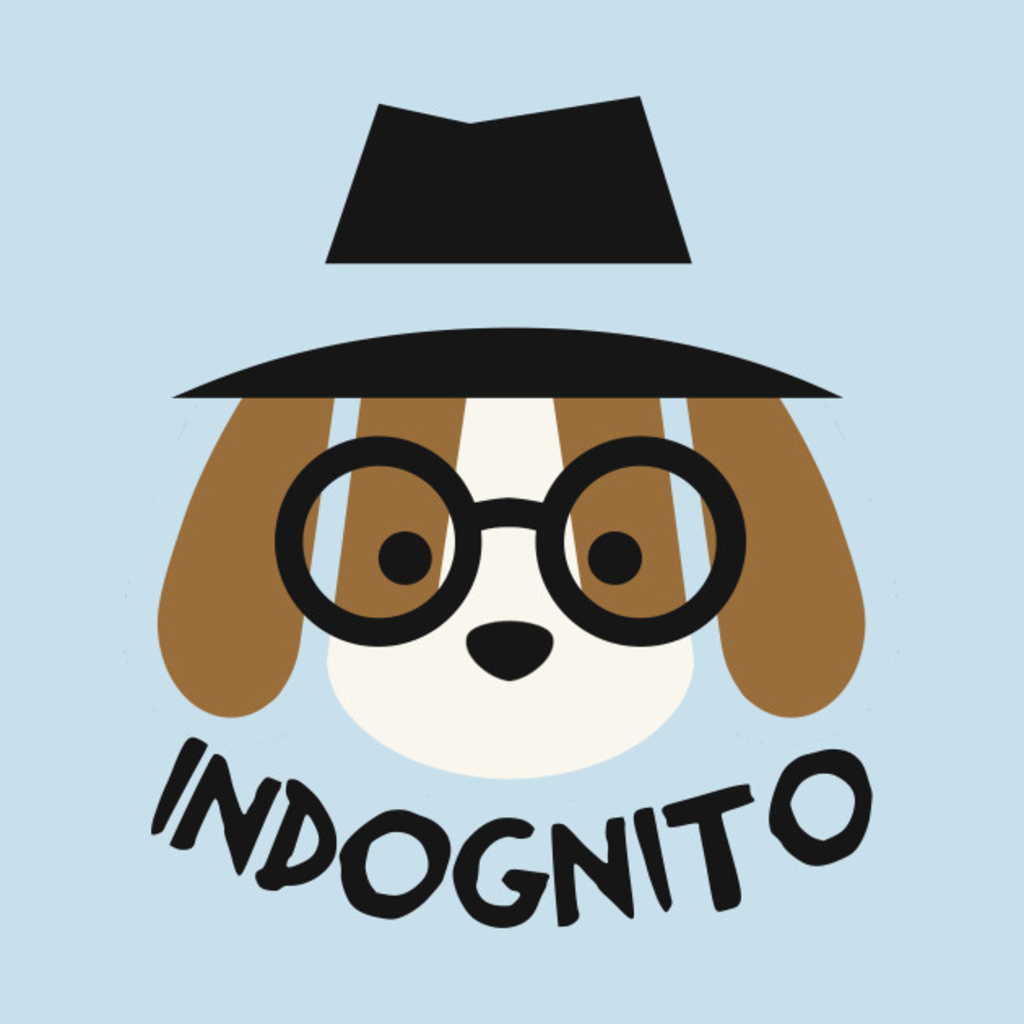 TeePublic: Indognito