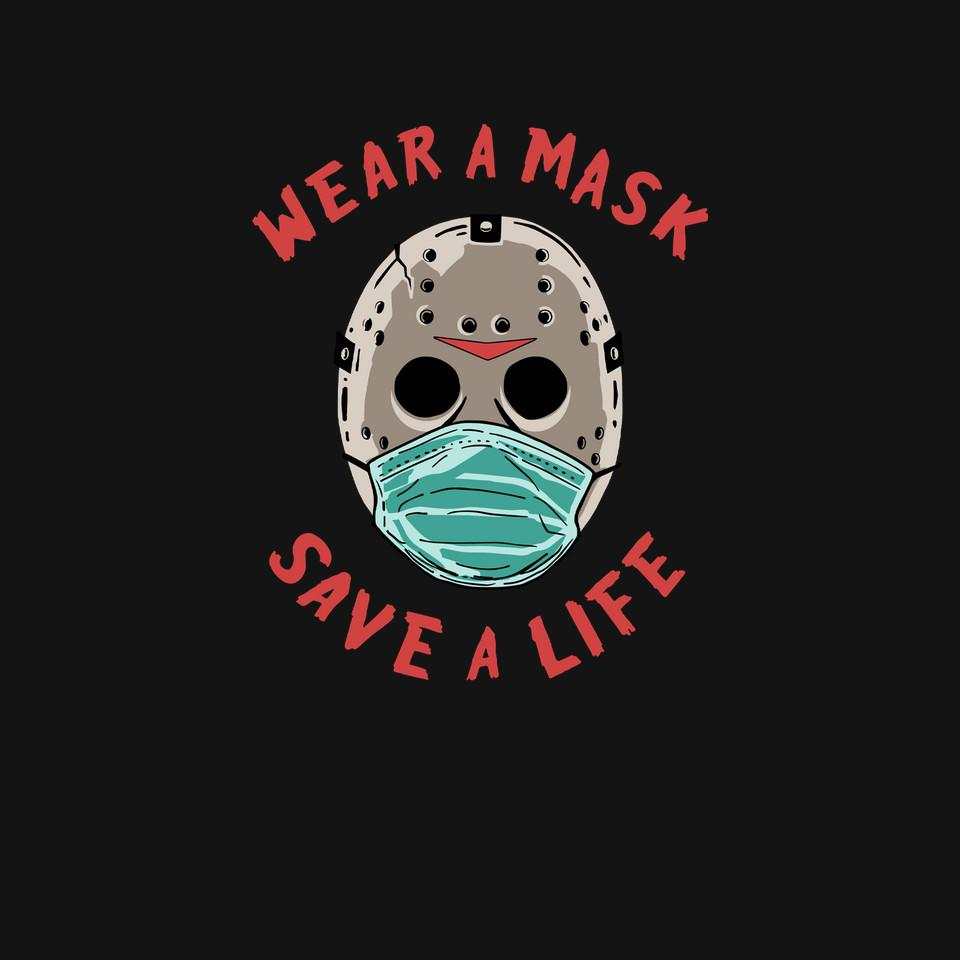 TeeFury: How to Save a Life