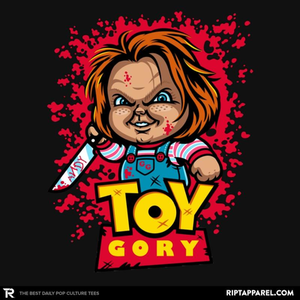 Ript: Toy Gory