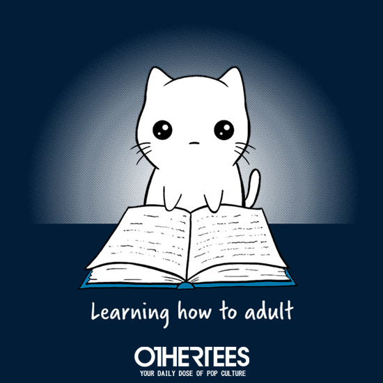 OtherTees: Learning How to Adult