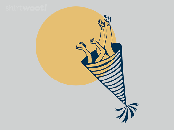 Woot!: Drop In