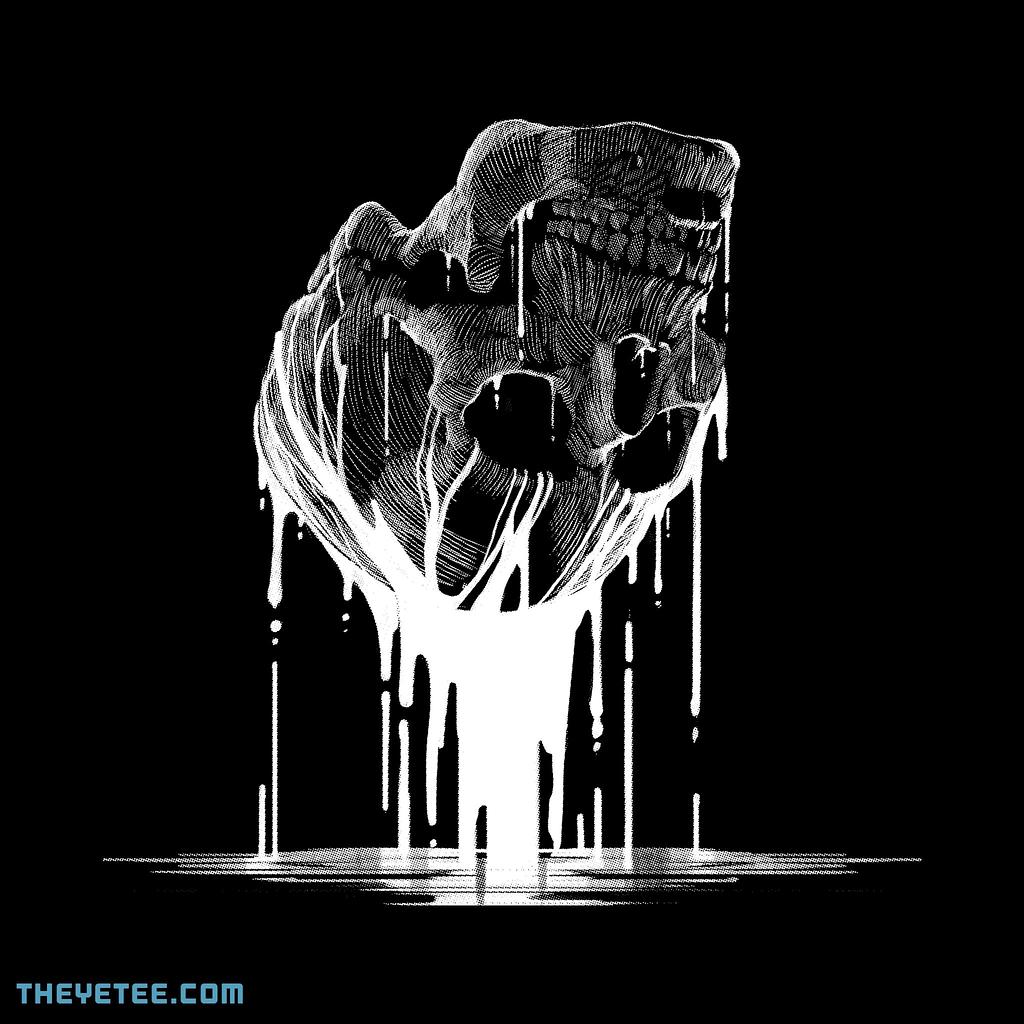 The Yetee: Skull 02