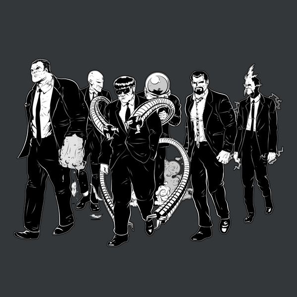 NeatoShop: Reservoir Six