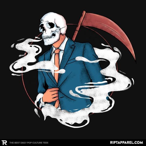 Ript: Business Man