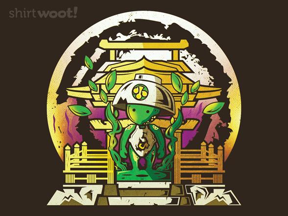 Woot!: Kodama Spirit